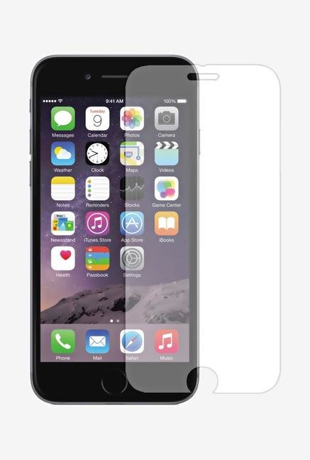 Stuffcool Supertuff Clear Screen Protector for iPhone 6+/6s+