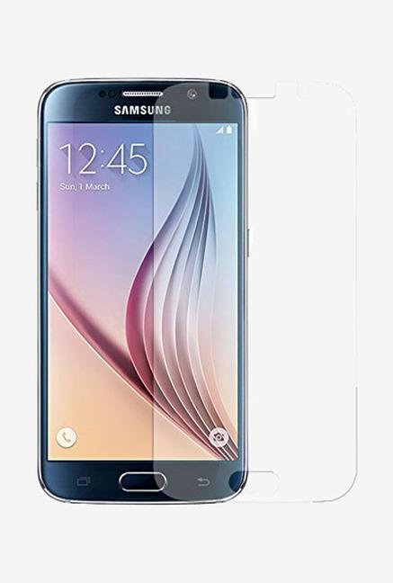 Stuffcool Supertuff Clear Screen Protector for Galaxy S6