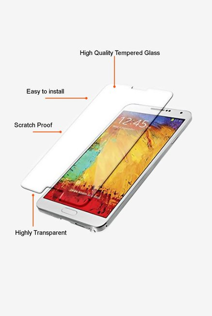 ScratchGard Note 3 Neo Screen Protector Clear