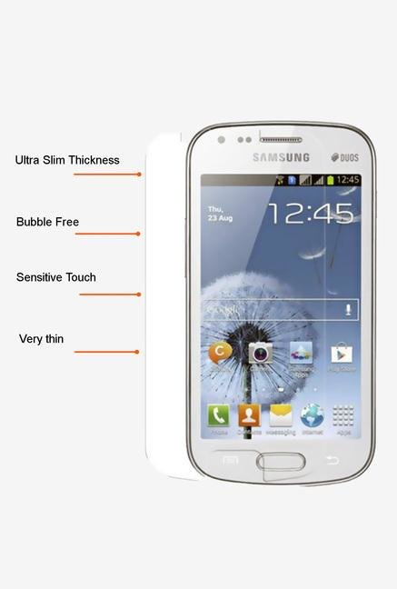 ScratchGard S Duos 2 Screen Protector Clear