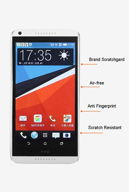 ScratchGard HTC Desire 616 Screen Protector Clear