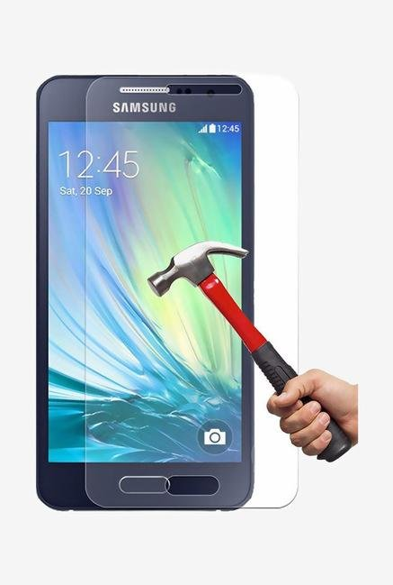 Stuffcool Supertuff Clear Screen Protector for Galaxy E5