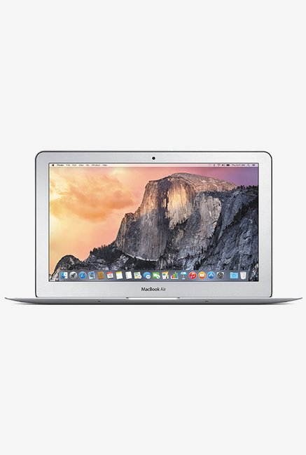 Apple MacBook MJVP2HN/A 29.46cm (Intel Core i5, 256GB)Silver