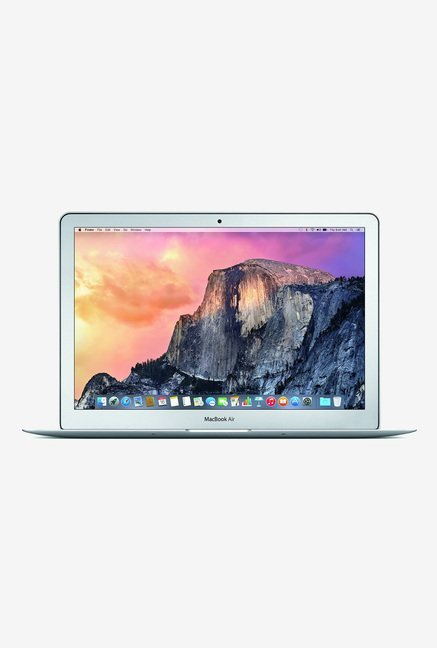 Apple MacBook Air MJVE2HN/A 33.78cm (Intel i5, 128GB) Silver