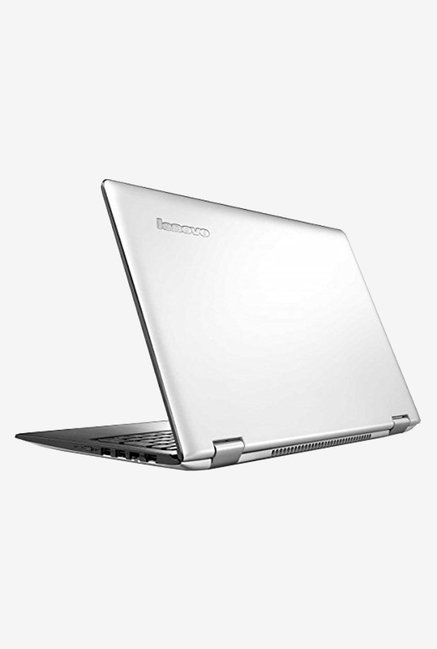 Lenovo 80N40046IN 35.56cm Laptop (Intel Core i7, 1TB) White