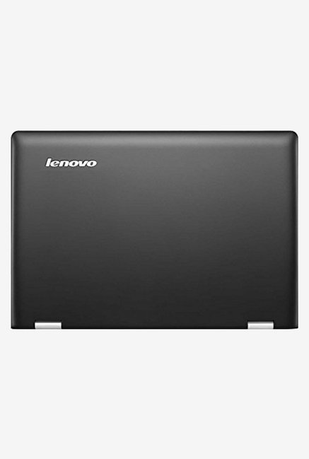 Lenovo 80N40047IN 35.56cm Laptop (Intel Core i7, 1TB) Black