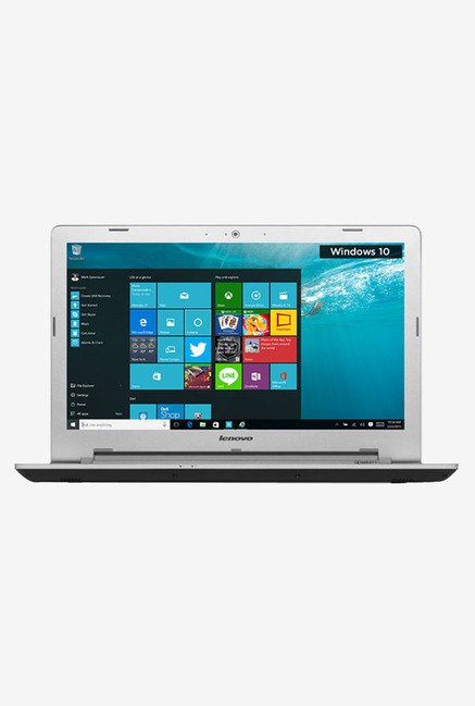 Lenovo Z51-70 Core i5 5th Gen - (4 GB/1 TB HDD/Windows 10 Home/2 GB Graphics) Z5170 Notebook(15.6 inch, Black, 2.3KG kg) Z51