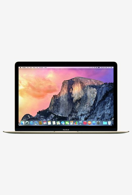 Apple MacBook MK4M2HN/A 30.48cm (Intel Core M, 256GB) Gold
