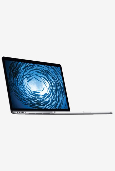 Apple MacBook Pro MJLT2HN/A 15.4 in. Notebook (Silver)
