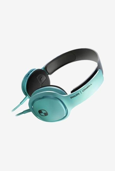 Philips O'Neill SHO3300MINT/00 Headband Headphone Turquoise