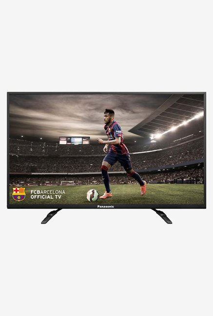 "Panasonic Viera TH-50C410D 127 cm (50"") Full HD LED TV Black"