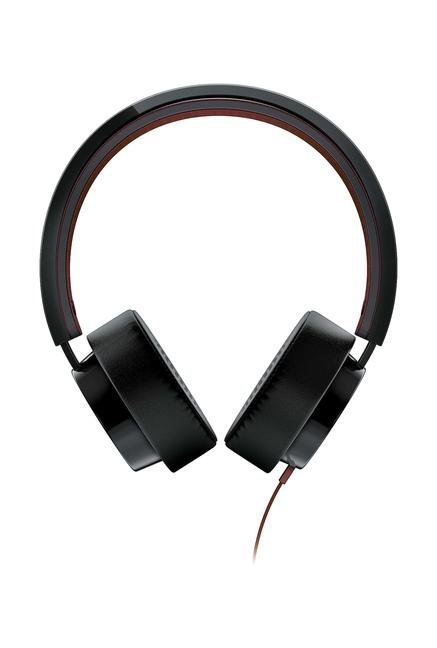 Philips CitiScape SHL5200BK/10 Headband Headphone Black