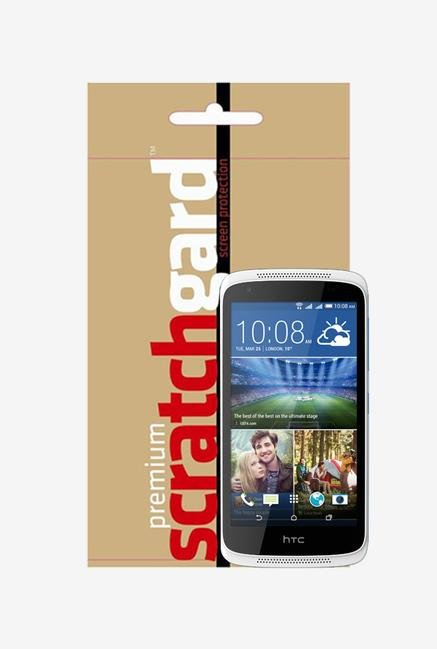 ScratchGard Eco Screen Protector for HTC 526G Plus