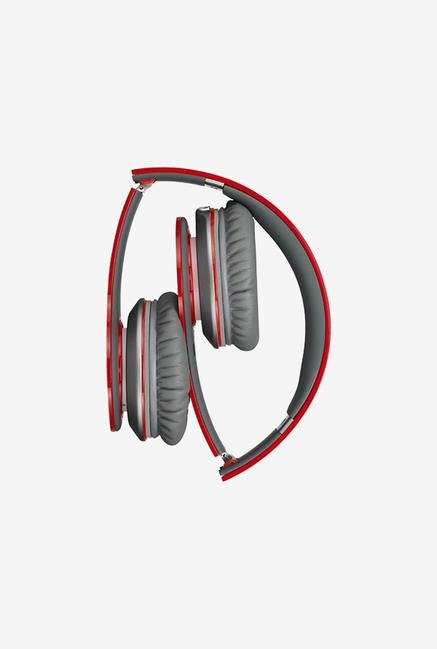 Beats by Dr.Dre Solo HD Headphone Red