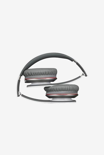 Beats Solo HD Over Ear Headphone (White)