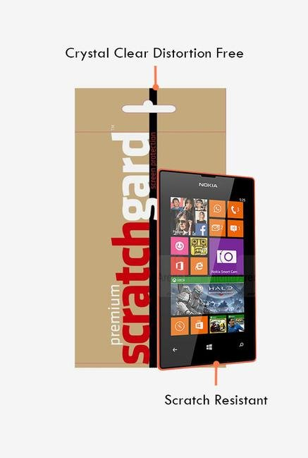 ScratchGard Lumia 525 Screen Protector