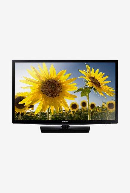 dbbfb52c44d Buy SAMSUNG 28H4100 28 inches HD Ready LED TV (Black) online at tataCliQ.com