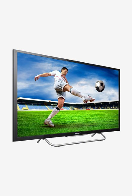 Sony BRAVIA 32W700C Full HD LED TV (Black)