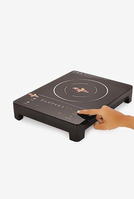 Chef Pro CPI 922 Induction Cooktop Black