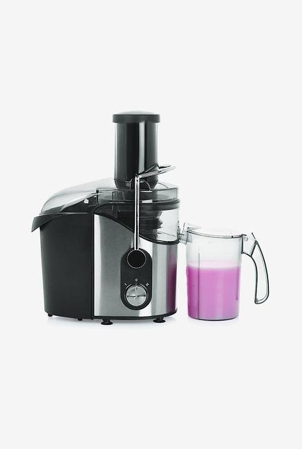 Chef Pro CJE582 Stainless Steel 800W Juice Extractor (Black)