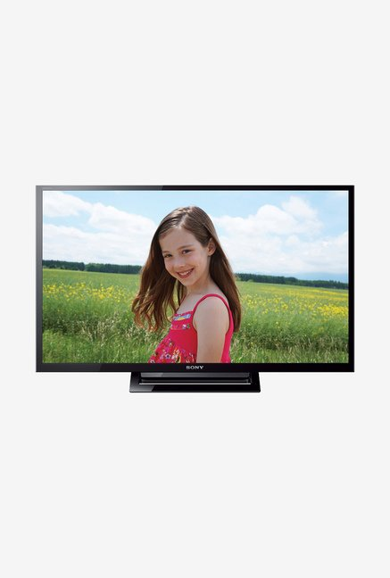 Sony Bravia KLV-28R412B 71 cm (28) HD Ready LED TV (Black)