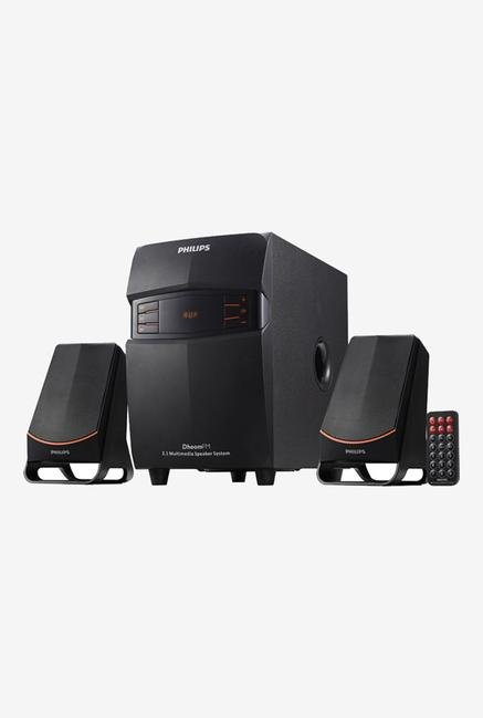 Philips  MMS2525/94 Speakers Black