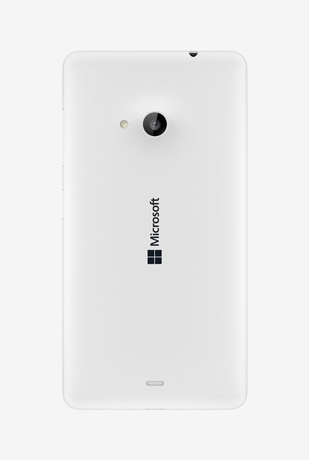 Microsoft Lumia 535 8 GB White