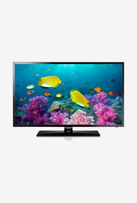 Samsung Series 5 22F5100 56 cm (22) Full HD Flat TV (Black)