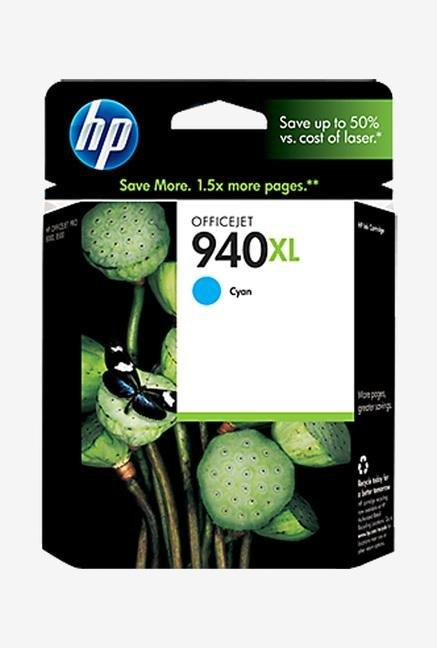 HP 940XL C4907AN Cartridge Blue