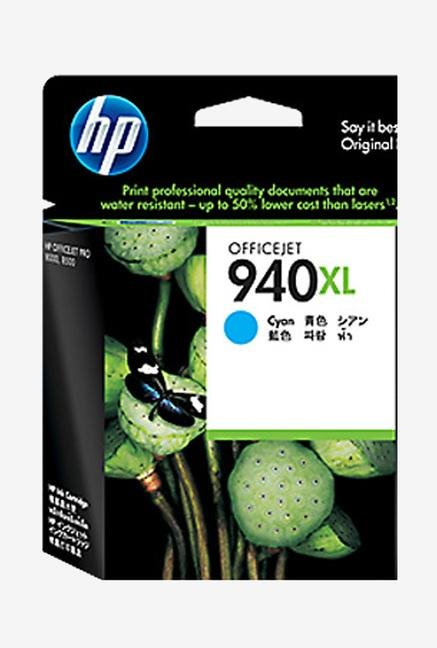 HP 940XL C4907AA Cartridge Cyan