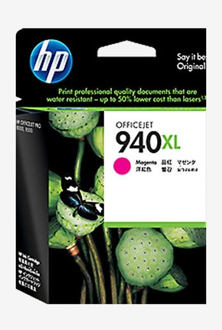 HP 940XL C4908AN Cartridge Magenta