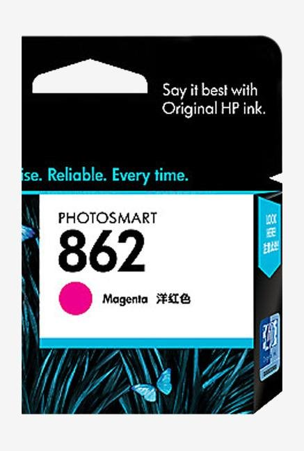 HP 862 CB319ZZ Cartridge Magenta