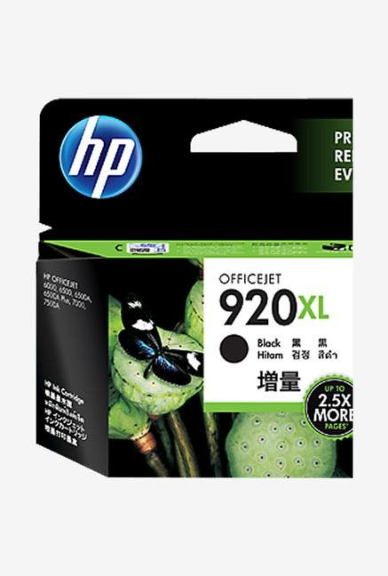 HP 920XL CD975AA Cartridge Black