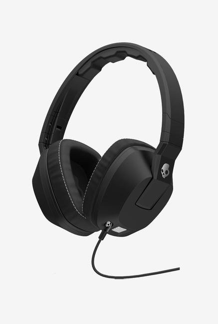 Skullcandy Crusher S6SCDZ-003 Headphone Black