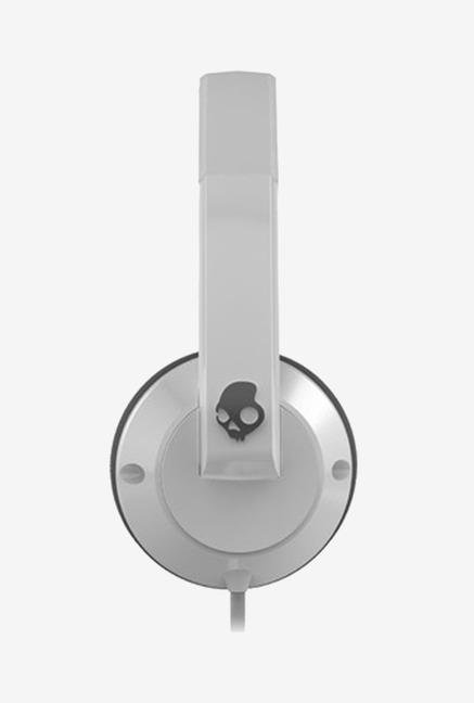 Skullcandy Uprock S5URDZ-074 Headphone White