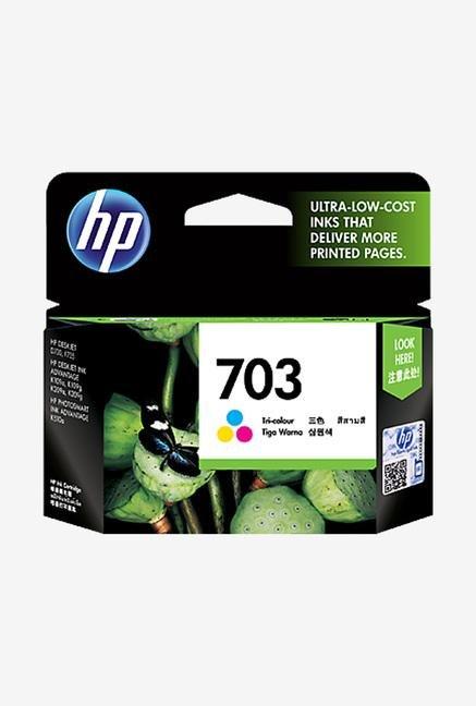 HP 703 CD888AA Cartridge Multi