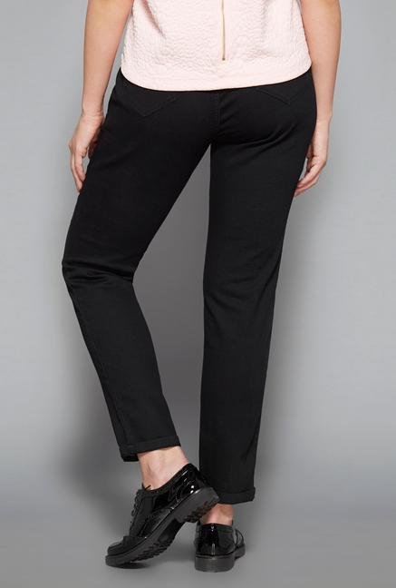 Sassy Soda Black Sherry Jeans