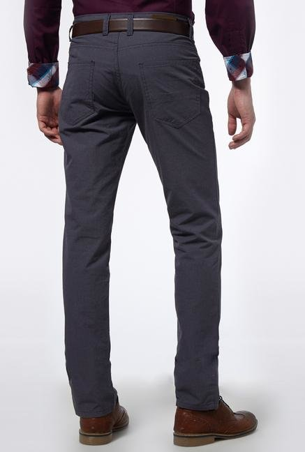 Provogue Formal Slim Fit Men'S Trouser