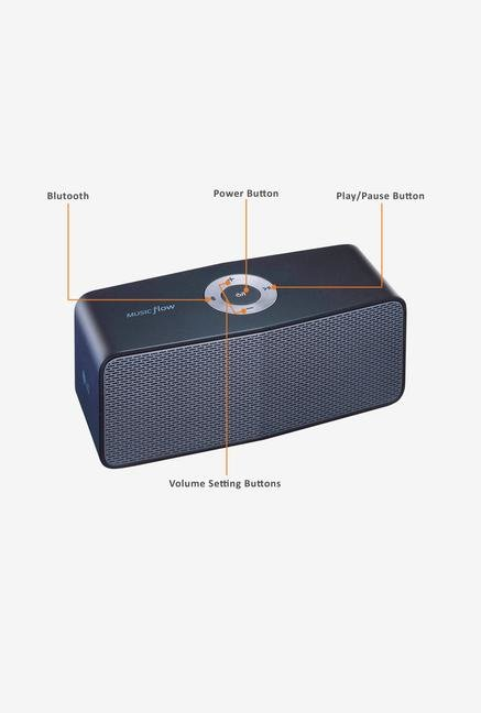 LG NP5550 Bluetooth Speaker Black