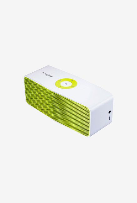 LG NP5550 Bluetooth Speaker White & Lime