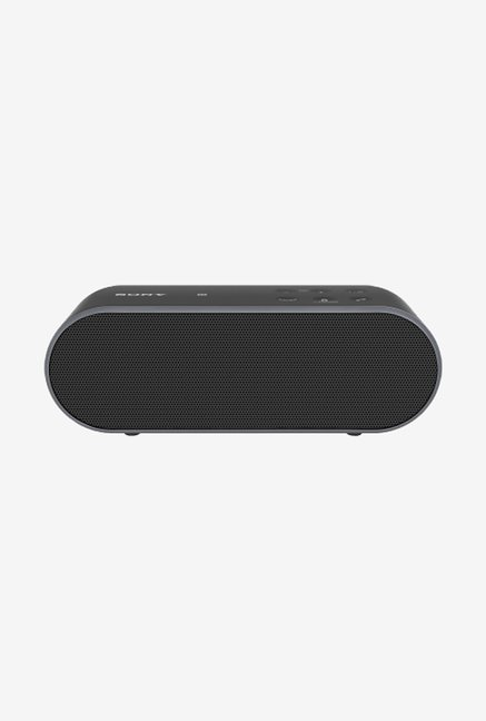 SONY SRS-X2/BC Bluetooth Speaker Black