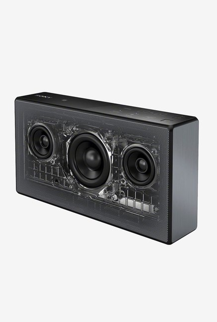 Sony SRS-X55/BC Bluetooth Speaker (Black)