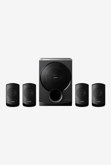 Sony SA-D100 Bluetooth Speaker (Black)