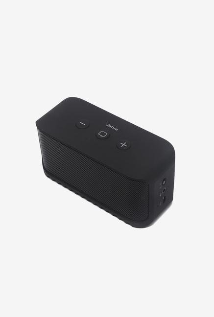 Jabra Solemate Mini Bluetooth Speakers (Black)