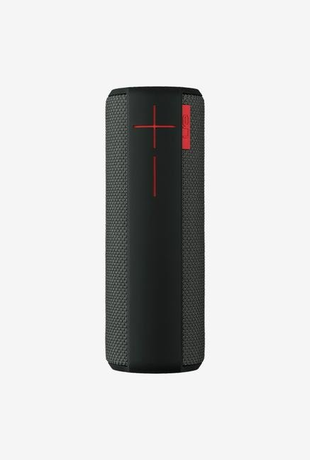Ultimate Ears Boom Bluetooth Speaker Black