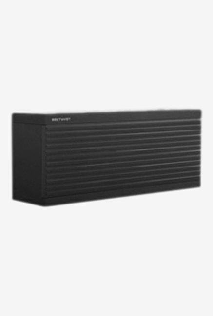 Amethyst Mark 3 Bluetooth Speaker Black