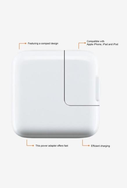 APPLE MD836ZM/A Charger White
