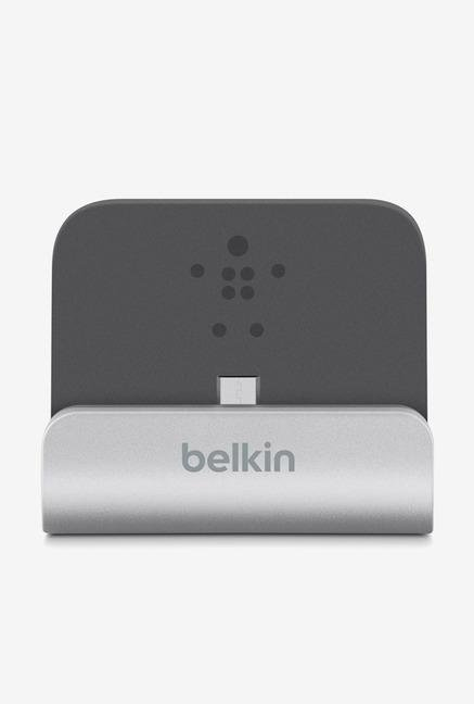 Belkin Micro USB Charger Silver