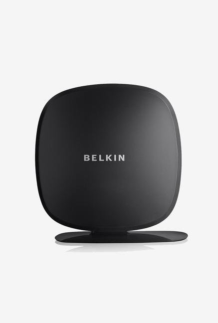 Belkin N150 Router Black