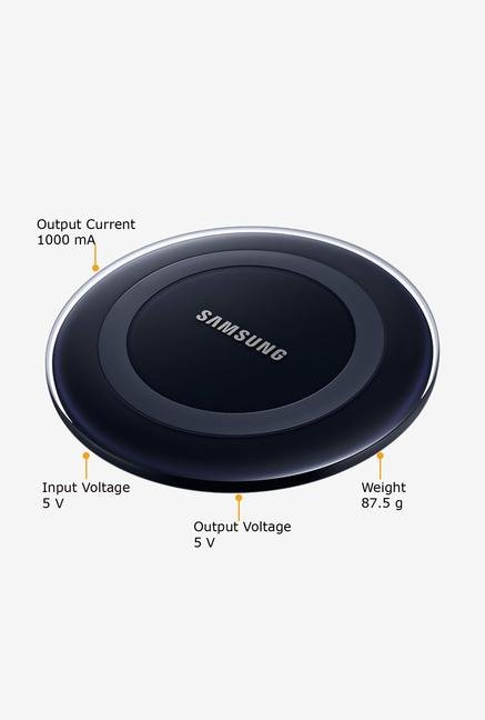 Samsung S6 Wireless Charger (Black)